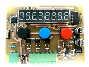 THC Torch Height Controller PCB Board PLASMA CNC AQTRONIC-THC102 Quality Cutting