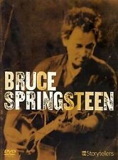 Bruce Springsteen - VH1 Storytellers - DVD NEU Thunder Road - Brilliant Disguise