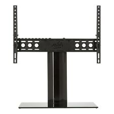 "Mahara Universal TV Pedestal Stand for LCD LED TVs (Up to 65"", Tilting)"