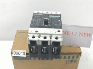 Siemens 3VL2706-3DC33-0AA0 Leistungsschalter