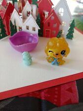 Hatchimals Colleggtibles Season 6.5 Royal Snow Ball Snowflake Squad PUPPIT