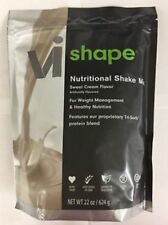 Body By ViSalus Vi-Shake Mix - 24 Servings = 24 Meals **Tastes Great!**