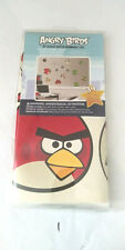 Angry Birds Rovio Entertainment LTD 34 Peel & Stick Removable Wall Decals New