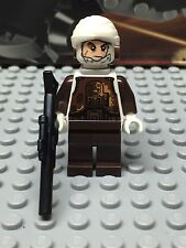 Lego 75145 Eclipse Fighter Dengar Minifigure Free Shipping