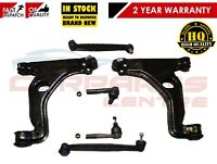 FOR VAUXHALL ZAFIRA B MK2 2005-2011 FRONT WISHBONE ARMS ARM TRACK ROD ENDS LINKS
