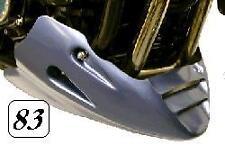 Yamaha V-Max 1200 Bullet-Max Bellypan © Exactrep