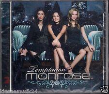 CD Monrose `Temptation` Neu/New/OVP Shame