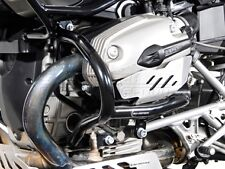 PROTECTION CrachBar PARE CARTER Noir BMW R1200GS R 1200 GS 2004 - 2011