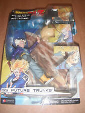 Dragon Ball Z Action Figure: SS Future Trunks