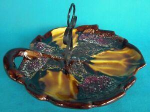 Plateau a fromage en céramique de Vallauris Ref 302762242081 *