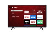 "TCL 32"" Class (720p) LED Smart TV (32S33)"