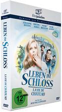 """Leben im Schloss - Catherine Deneuve - Die Inspiration zu """"Die große Sause"""" DVD"""