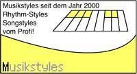 4500 SONG Styles für Yamaha PSR-S650 & PSR-S670 Download oder USB-Stick