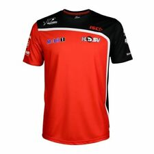 HOLDEN HSV RACING 2017 RED YOUTH TRAINING SHIRT