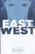 EAST OF WEST TPB VOL 9 REPS 39-42