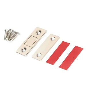 Ultra-thin Invisible Magnetic Door Stoppers (10pcs)