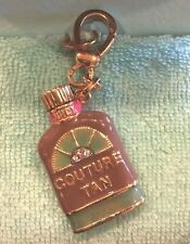 NWT 2005 JUICY COUTURE SUN LOTION CHARM VHTF YJRU0213