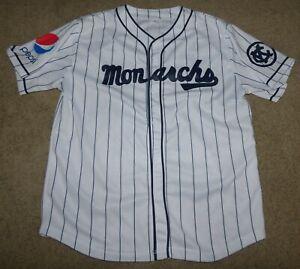 Kansas City Monarchs Pepsi SGA Jersey Adult XL - KC Royals
