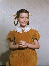 MARGARET O'BRIEN UNSIGNED PHOTO - 4782 - CHILD STAR