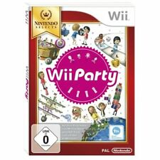 Nintendo Wii Party Selects B0347144