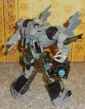 Transformers Dark of the Moon JOLT Complete Deluxe DOTM Lot