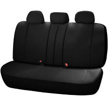 Coleman Car Truck Bench Seat Cover Waterproof Semi Custom Fit Heavy Duty
