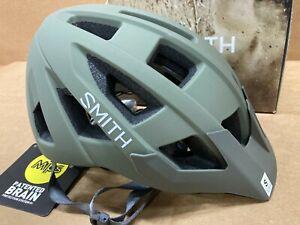 Smith Venture MIPS Bike Helmet | Matte Sage | Adult Small