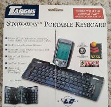 Targus  Stowaway Portable Keyboard for Compaq iPaq
