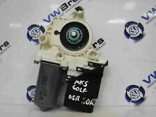 Volkswagen Golf MK5 2003-2009 Drivers OSR Rear Window Motor 5dr 1k4839402c