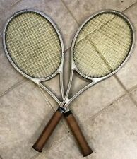 TWO Gamma 30 Series Graphite Kevlar Reinforced Tennis Racquets Racquet  NICE!