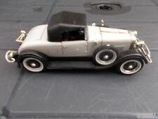 ARKO- 1930 FORD COUPE ROADSTER--/USED/UNBOXED/