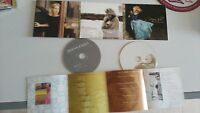 Diana Krall When I Look IN Your Eyes Digipack CD+Live IN Paris CD