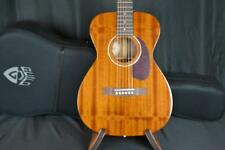 GUILD M-120E ACOUSTIC ELECTRIC WITH GUILD CASE, Int'l Buyer Welcome