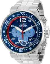 Invicta NFL Tennessee Titans  Chronograph Quartz Men's Watch 30285