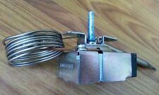 Deep Fryer or Oven 95-205℃ Thermostat 900mm Nickel Plated Capilary 25A 250VAC