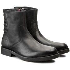 Clarks Zip Biker Boots for Men