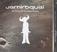 The Return of the Space Cowboy - JAMIROQUAI cd