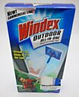 Windex Outdoor Window All In One Cleaner Starter Kit
