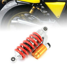 Air Shock Absorber Rear Suspension Red For Monkey ATV Dirt Bike Pit Quad 240mm