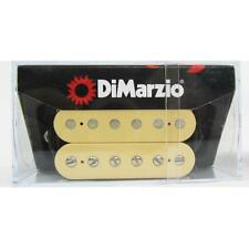 DiMarzio DP260CR PAF Master Humbucker Neck  Pickup - Cream
