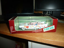 "Vitesse 382 1959 Cadillac Type 62 ""Just Married"" BOXED"