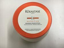 KERASTASE  NUTRITIVE HAARMASKE MASQUE MAGISTRAL 500ml