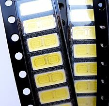 3pieces, LED Backlight 1W 7030 6V Cool white LCD TV Backlight EVERLIGHT –ref:538