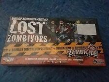 Caja de Zombies Perdidas Zombivors Extensión Set #7 - Awesome Games Juego Mesa