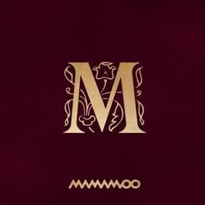 MAMAMOO MEMORY 4th Mini Album CD+PhotoBook