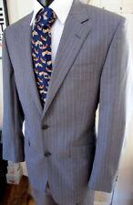 Jaeger Pinstripe Suits & Tailoring for Men 30L