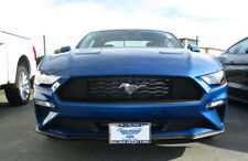 2018 Ford Mustang GT Performance Pack Removable Metal License Plate Bracket
