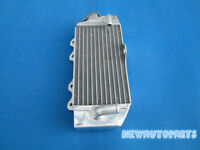Aluminum Radiator 2002-2015 For Yamaha YZ85 YZ 85 14 13 12 11 10 09 08 07 06 05
