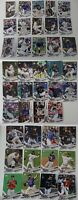 2017 Topps Series 1,2 and Update Colorado Rockies Team Set of 41 Baseball Cards