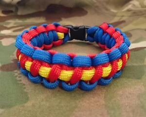 The Royal Anglian Regiment, ABF Inspired Bracelet